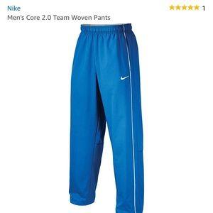 Nike Men's Woven Windpants Size XL NWT